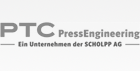 PTC Press Engineering